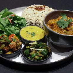 Indian Chilled Meals